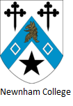 newnham crest