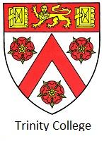 trinity crest